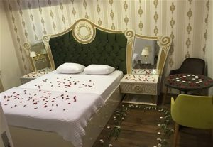 Bakırköy Otel - Double Room