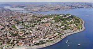 İstanbul Tepeleri - Bakırköy Otel