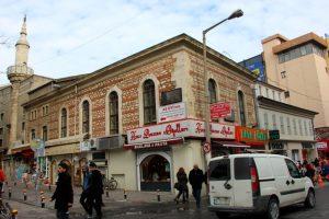 bakırköy camii