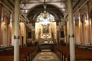bakirkoy kilisesi