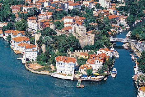 istanbul gezilecek yerler - Bakırköy otel