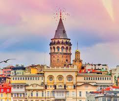 Galata Kulesi - Bakırköy Otel
